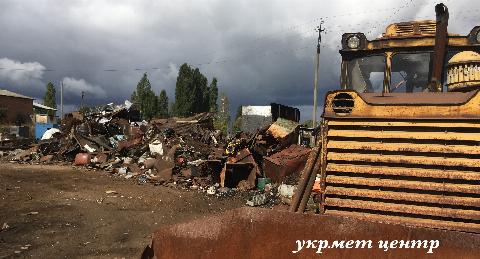 Фонд держмайна не зміг знайти претендентів на купівлю Одеської ТЕЦ навіть за ціною металобрухту