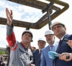 Гройсман може зустрітися з металургами в кінці жовтня
