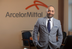 ArcelorMittal інвестує в Криворізький меткомбінат 1,5 мільярда доларів