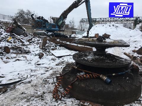 Как устроен металлоломный бизнес в ДНР