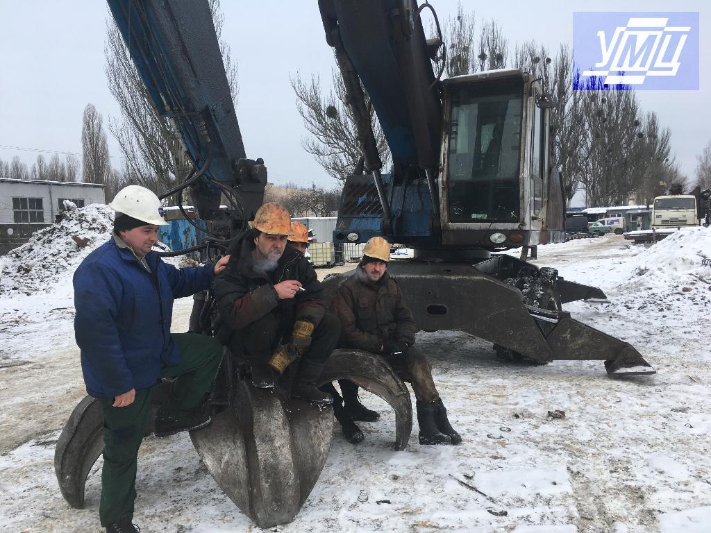 Комітет ВР з промполітики підтримав продовження дії експортного мита на металобрухт