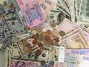 Долар на міжбанку зберігся на рівні 25,67 грн