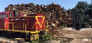 Інтерпайп закупив металобрухт в Росії