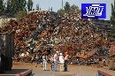 Кабінет міністрів України скасував ПДВ на операції з металобрухтом до 2019року