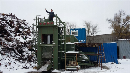 Китай позбавляє металобрухту дрібних виробників низькоякісної сталі