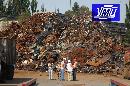 Турецькі металурги посилено скуповують брухт в ЄС