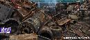 У чорноморських портах подорожчав метал з СНД