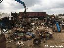 У вересні було поставлено  ЛОМОЗАГОТІВЕЛЬНИМИ  компаніями  290 тис.тн металобрухту