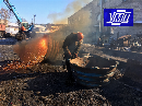 Украина в 2017г. снизит заготовку лома на 11-16% и станет нетто-импортером