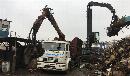 Україна знову почала експортувати металобрухт