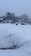 Україну завалить снігом: синоптики дали прогноз погоди на початок тижня 12 лютого 2017