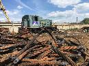 УЗ оголосила повторні тендери з продажу металобрухту