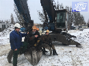 Великі гірничодобувні компанії під ударом падіння цін на залізну руду