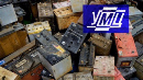 Європейська комісія оштрафувала на 68 млн євро компанії з утилізації акумуляторів