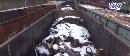 Заарештовано 19 вагонів з металобрухтом вартістю 6 млн грн, які бойовики намагалися продати в Україну, - СБУ.