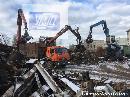 Зростання промвиробництва в Україні прискорилося до 3,7%