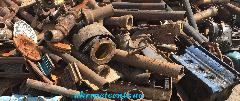 MEPS прогнозує стійке зростання цін на сталь в Європі