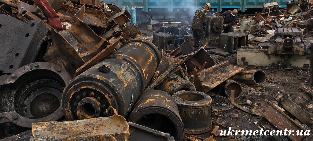 Світове виробництво сталі в листопаді зросло на 5% в річному порівнянні