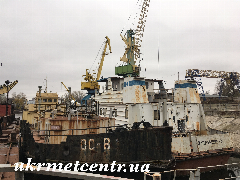 Світовий ринок суднового брухту: на лом йдуть кораблі молодше 20 років!3
