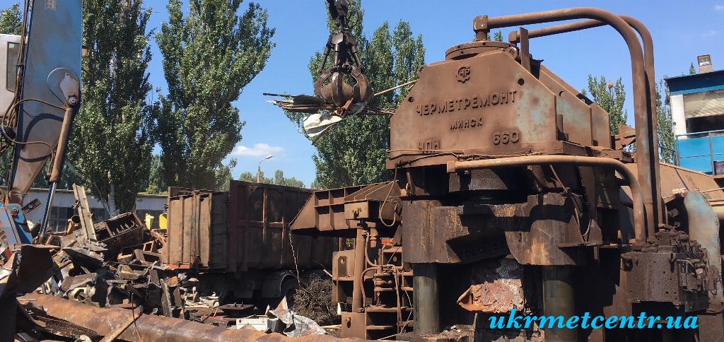 Ціни на залізну руду в Китаї досягли дворічного максимуму