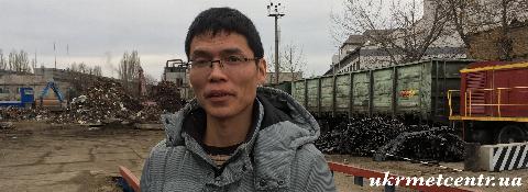 Ціни на залізну руду в Китаї перевалили за 80 доларів