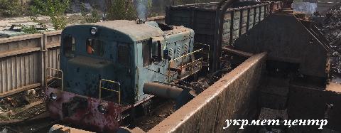 У 2017 році динаміка споживання сталі в Україні істотно сповільниться - worldsteel