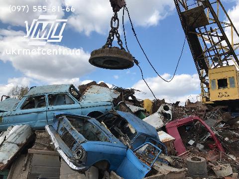 Українцям доведеться позбавлятися від старих автомобілів