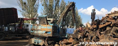 В Укрметалургпромі озвучили прогноз виробництва сталі на листопад