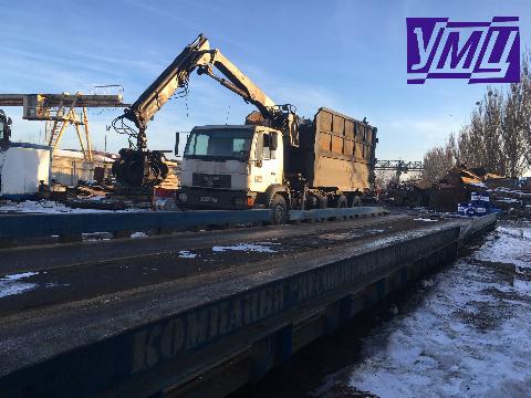 Відправників великих вантажів пропонують штрафувати за порушення вагових або габаритних норм перевезення.
