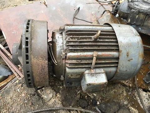 Електродвигун AO2 91-4У3
