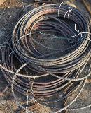 Трос сталевий 10мм