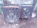 Зварювальний трансформатор Selma ТДМ-403 У2