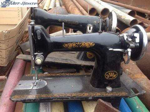 Швейная машинка2
